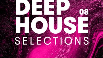 VA - Deep House Selections, Vol. 08