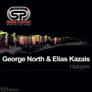 George North & Elias Kazais - Halcyon