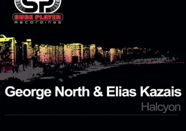George North & Elias Kazais - Halcyon