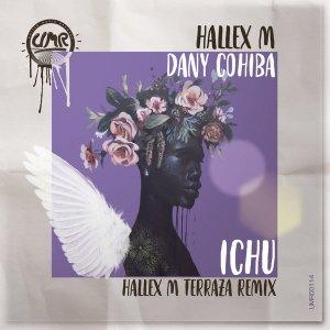 Hallex M & Dany Cohiba - Ichu (Hallex M Terraza Remix)
