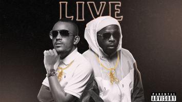 Kabza de Small & DJ Maphorisa - eMcimbini (feat. Aymos, Samthing Soweto, Mas Musiq & Myztro)