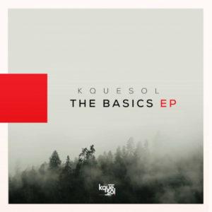 KqueSol - The Basics EP