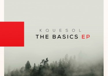 KqueSol - The Basics EP
