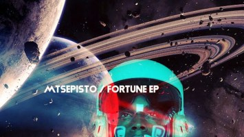 Mtsepisto - Fortune EP
