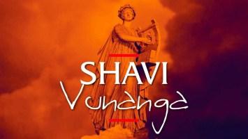 SHAVI - Vunanga EP