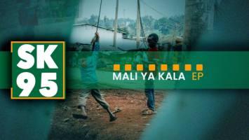 Sk95 - Mali Ya Kala EP