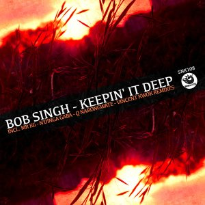 Bob Singh - Keepin' It Deep (N'Dinga Gaba Remix)
