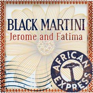 Jerome Sydenham & Fatima Njai - Black Martini (Original Mix)