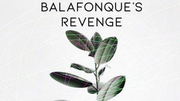 Atmos Blaq - Balafonque's Revenge