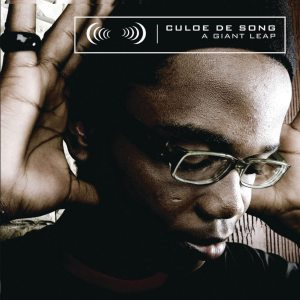 Culoe De Song - The Giant Leap (Album 2009)