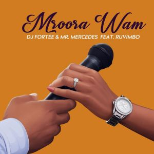 DJ Fortee & Mr Mercedes feat. Ruvimbo - Mroora Wam (Radio Edit)