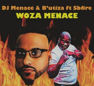 DJ Menace & B'utiza ft. SBfire - Umlilo (Original Mix)