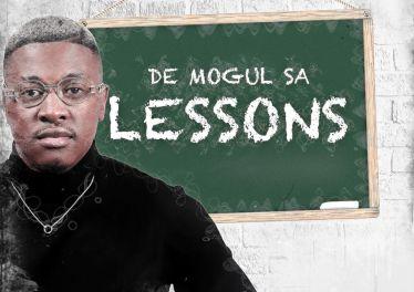 De Mogul SA - Unomuntu (feat. Professor & Tendee Jay)