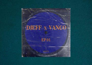 Djeff & Vanco feat. Mavhungu - Tshelede (Main Mix)