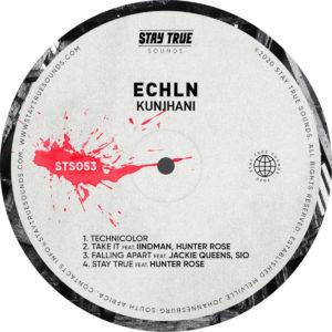 ECHLN - Kunjhani EP