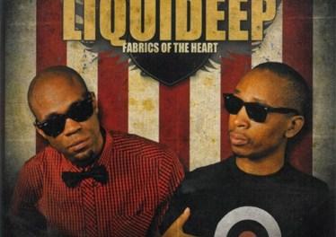 Liquideep - Fabrics of the Heart (Album 2010)