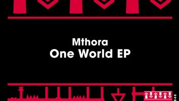 Mthora - One World EP