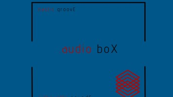 Nastic Groove - .audio boX EP