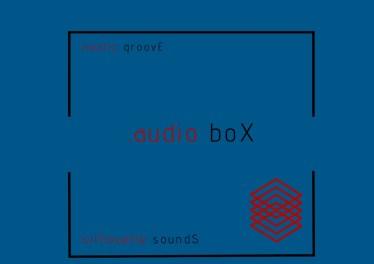 Nastic Groove - .audio boX EP