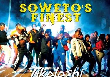 Soweto's Finest - Tikoloshi (feat. Kaygee Da King & Bizizi)