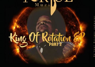 TorQue MuziQ - King Of Rotation EP Part II