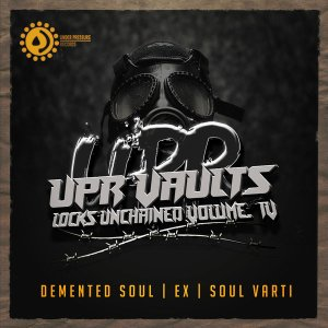 Demented Soul - Diagnosed (Imp5 AfroTech Mix)