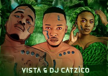 Vista & DJ Catzico - Dance To It (feat. Niniola)
