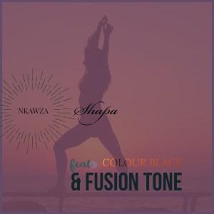 Nkawza - Shapa (feat. Colour Black & Fusion Tone)