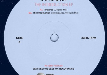 Ceebar & DysFoniK - The Introduction EP