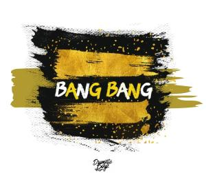 DrumeticBoyz - Bang Bang