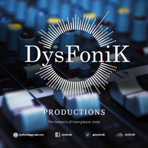 DysFoniK - No Limits (Tribute To Kususa)