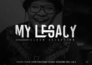 Gaba Cannal - My Legacy Album Selection