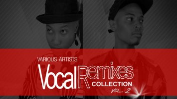 Lilac Jeans - Vocal Remixes Collection, Vol. 2
