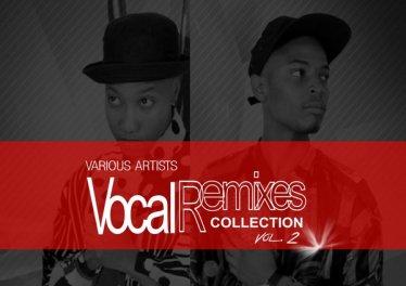 Lilac Jeans - Vocal Remixes Collection, Vol. 2