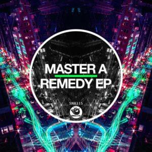 Master A - Remedy EP