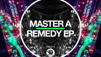 Master A - Remedy EP