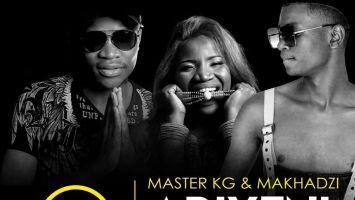 Master KG & Makhadzi - Ariyeni (feat. Prince Benza)