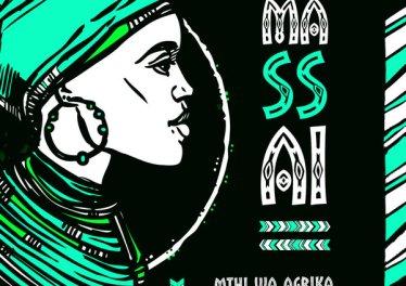 Mthi Wa Afrika - Massai