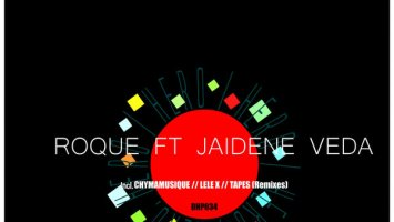 Roque feat. Jaidene Veda - Hero (Chymamusique B2S Remix), new soulful house music, soulful house 2020, house music download, latest sa music, south african music download