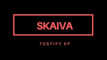 Skaiva - Inkomo Zabantu (feat. Lord Skeelz)