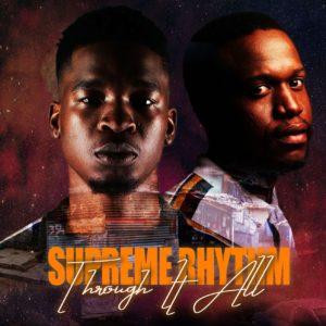 Supreme Rhythm - Through It All EP