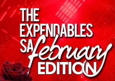 The Expendables SA - February Edition (Album)