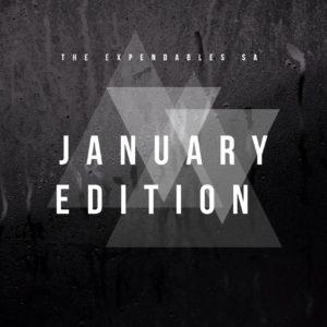 The Expendables SA - January Edition (Album)