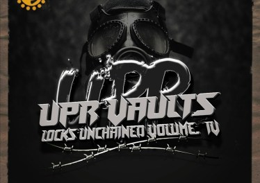 VA - UPR Vaults Locks Unchained Vol. IV