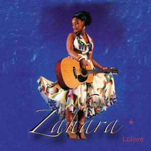 Zahara - Loliwe (Album 2010)