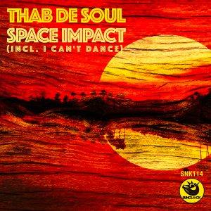 Thab De Soul - Space Impact (Original Mix)