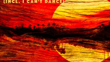 Thab De Soul - I Can't Dance (Original Mix)