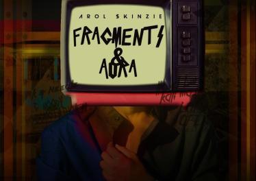 Arol $kinzie - Fragments & Aura