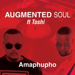 Augmented Soul & Toshi - Amaphupho (Extented Mix)