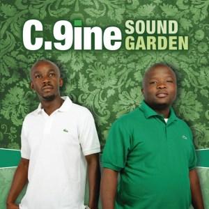 C.9INE - Sound Garden (Album 2009)